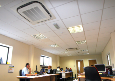 Office Air Conditioning Systems